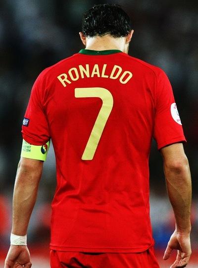 Cristiano Ronaldo, 5 февраля 1985, Москва, id189459837