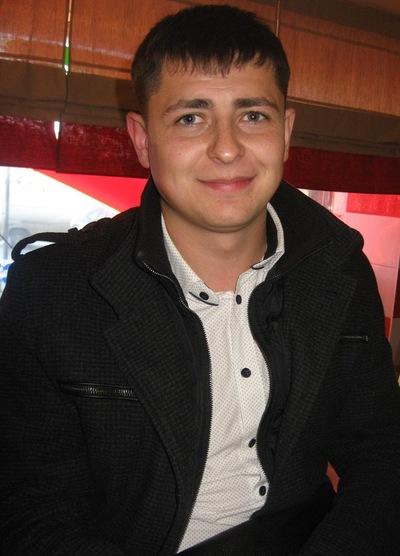 Михаил Репкин, 25 сентября , Москва, id952840