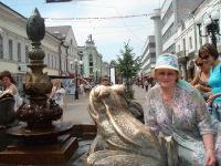 Марина Ковалевская, 10 апреля , Сыктывкар, id166877124