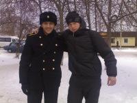 Вова Филиппов, 3 марта , Тара, id85626591