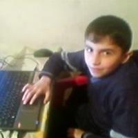 Anar Agayev, 13 декабря 1998, Новая Водолага, id187493320