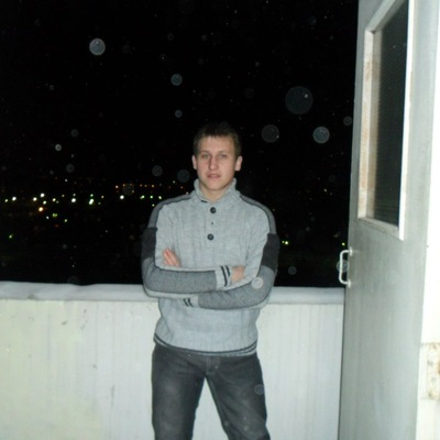Евгений Шарыгин, 11 декабря 1994, Хвастовичи, id136282352