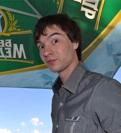 Андрей Скрипник, 4 июля , Запорожье, id55765652