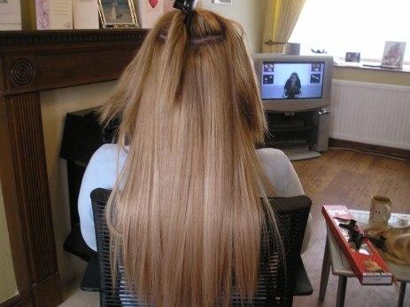 Бежевые оттенки волос фото