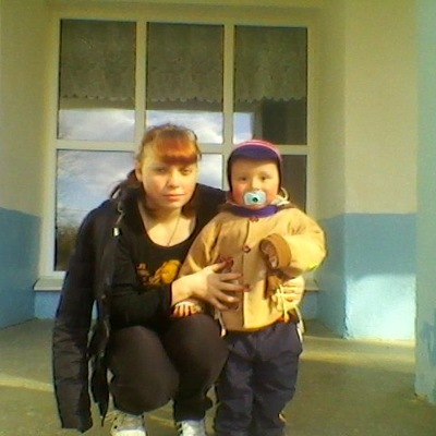 Katerina Smirnova, 12 июня 1989, Тейково, id188468824