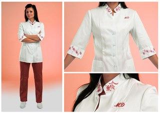 Каталог Медицинской Одежды Модный Доктор