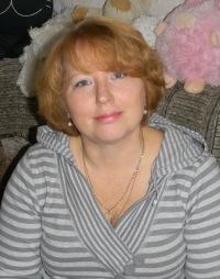 Татьяна Семенова, 25 января , Зеленоград, id185749164