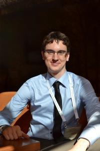 Dmitriy Borodin