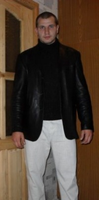 Александр Юдочкин, 7 ноября 1983, Могилев, id26709351