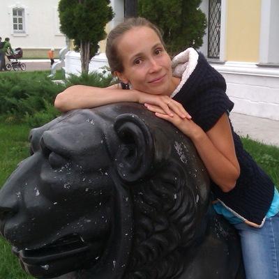 Мария Орлова, 3 февраля , Москва, id14759038