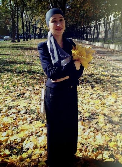 Dinara Kappusheva, 14 ноября 1992, Харьков, id152971169