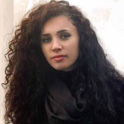 Яна Латыпова, 25 августа 1992, Харьков, id32160371