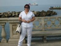 Марія Фріджеріо, 15 марта 1998, Калуш, id146208194