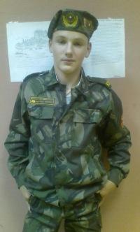 Павел Лепешкин, 3 марта , Бобруйск, id165785423