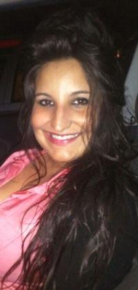 Ariadna Vega, 26 февраля , Находка, id178916505