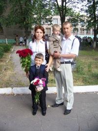 Света Нижневская, 25 августа 1983, Днепродзержинск, id180062067