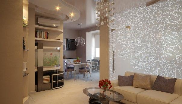 Дизайн квартиры 155