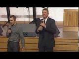 Воскресная проповедь, евангелист Вернер Нахтигаль, 13 октября