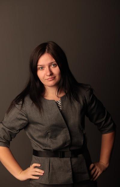 Вероника Дугина, 10 октября 1987, Омск, id16556254