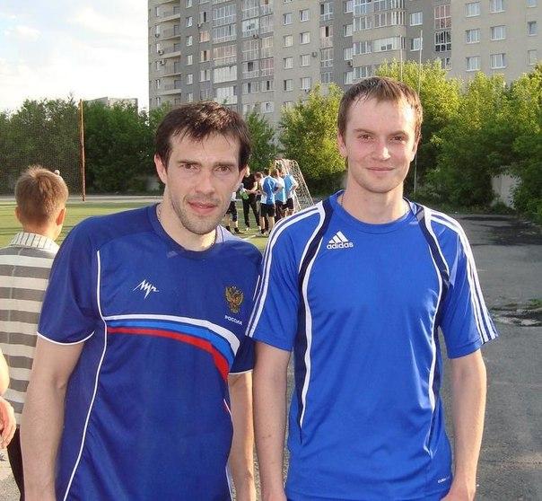 фото из альбома Алексея Карлова №4