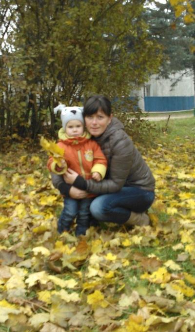 Юлия Махалова, 4 февраля 1983, Малоярославец, id136598722
