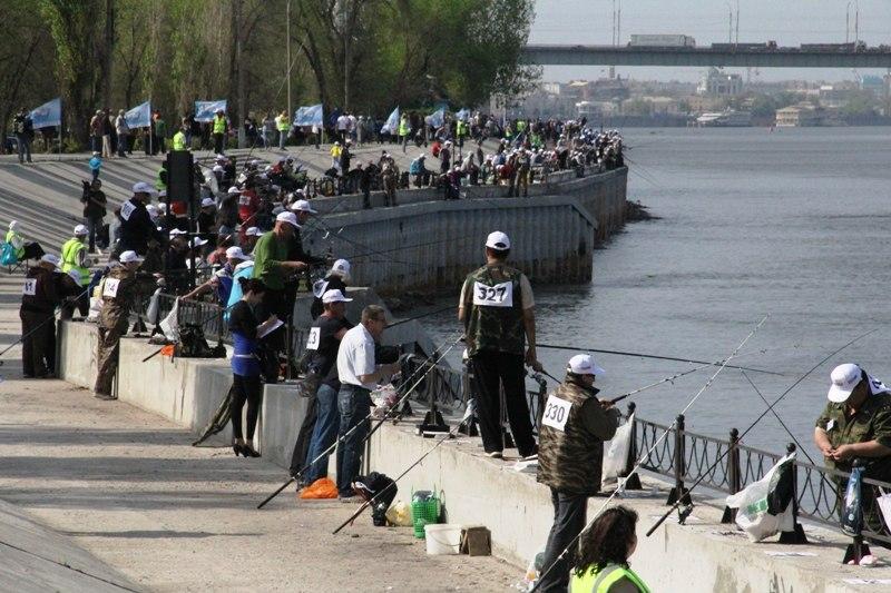 """От Германии до Бангладеш: традиционный рыбацкий фестиваль """"Вобла"""" расширяет географию"""