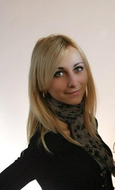 Ирен Николаевна, 31 мая , Иваново, id113193444