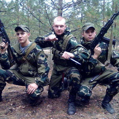 Юрий Лавринович, 29 апреля 1994, Выборг, id98604509