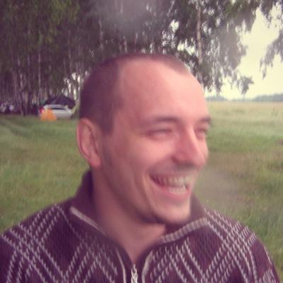 Олег Платонов, 25 мая 1988, Омск, id1818711