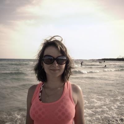 Кристина Палаева, 4 июля , Домодедово, id4788994