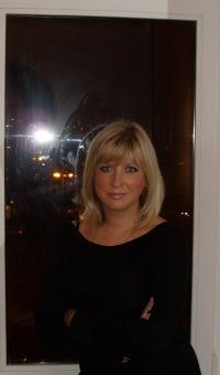 Елена Андрианова, 9 февраля , Санкт-Петербург, id135757308