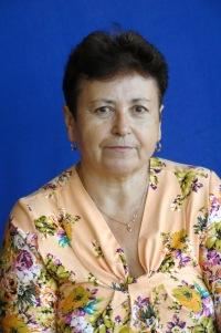 Валентина Рогач, 25 августа 1983, Днепродзержинск, id180062069