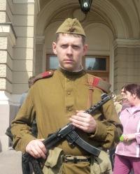Александр Заброда, 2 августа 1982, Днепропетровск, id27681570