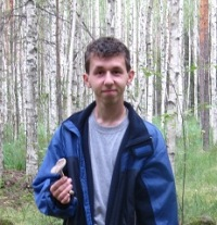 Pavel Kashargin, 5 января , Казань, id7478174