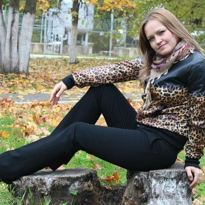 Екатерина Морозова, 24 ноября 1984, Липецк, id184488132
