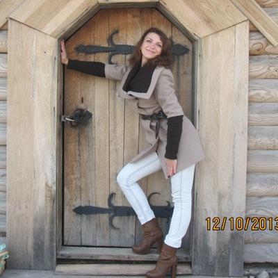 Ольга Логачёва, 15 мая , Казань, id65202144