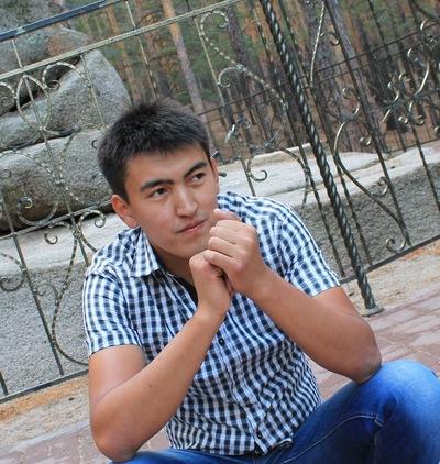 Дархан Кубеев, 29 июня , Москва, id71597491