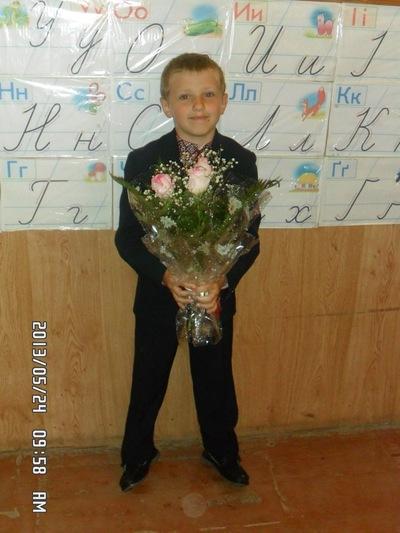 Михайло Бойко, 14 февраля , Яворов, id222937635