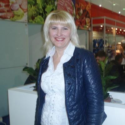 Ирина Крейдо, 9 апреля 1975, Орша, id189420704