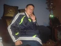 Рома Постерначенко, 13 сентября , Москва, id10105388