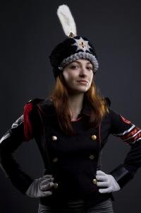 Анна Шалаева, 8 ноября , Москва, id1391006
