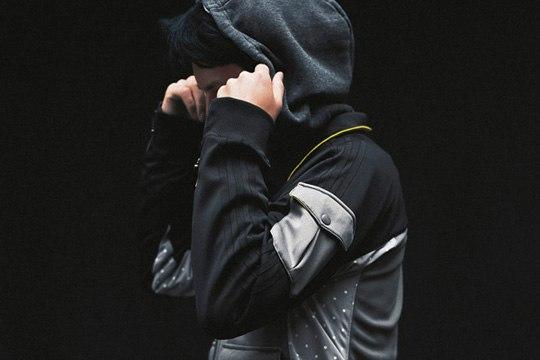 Лукбук коллекции Adidas Originals by Originals Kazuki Kuraishi...