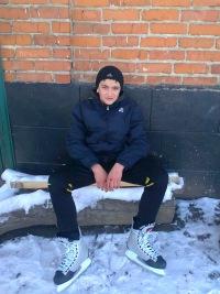 Дима Хромов, 5 января , Елец, id161473445