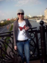 Алина Хаматханова, 5 июня , Москва, id50253350