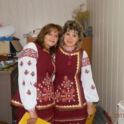 Людочка Иващук, 27 августа 1999, Калининград, id220401239