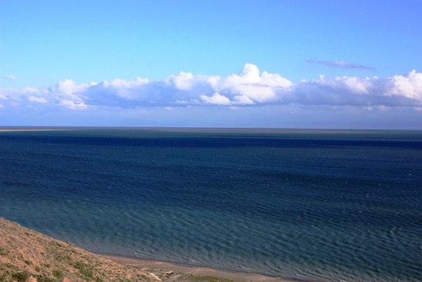 зайсан озеро фото