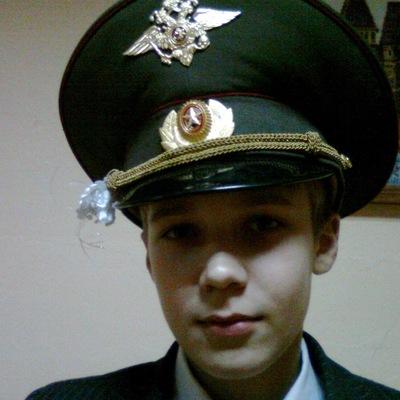 Игорь Степанов, 21 мая , Москва, id146988355