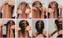 Плетение скользящей косы.  Смотрите видео-ответ на вопрос: Как плести...