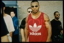 Mike Tyson-Майк Тайсон-легенда бокса.  Боксер.