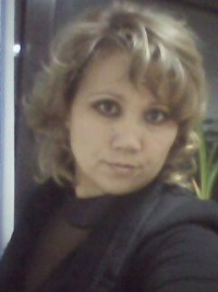 Наташа Кусаинова, 25 декабря 1991, Жодино, id162466411